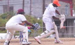 Massive win for SMC in Massy United Insurance Cricket