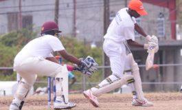 Massive win for SMC in Massy United Insurance Cricket