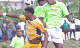 T Valley victorious in Western Football Zone Competition