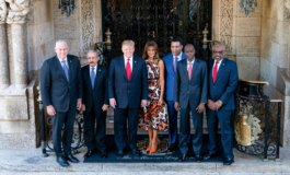 U.S. Government's OPIC Delegation to Visit Saint Lucia
