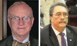 Jack Grynberg wins on appeal: 'Dismissed' case against  Saint Lucia back on track!