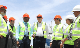 Chastanet Welcomes OPIC Delegation to Saint Lucia