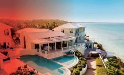 Caribbean  Real Estate at 'all-time high'