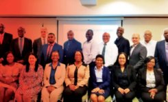 Caribbean Chambers Join Forces