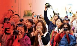 Tapping into Chinese Tourism