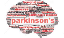 KIM'S KORNER: Managing Parkinson's Disease