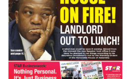 The STAR Newspaper For Saturday June 15th 2019