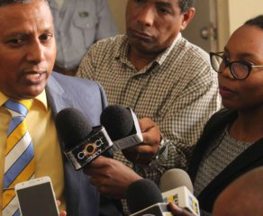 Guy Joseph to MBC reporter Miguel Fevrier: 'You've Always Been Lost!'